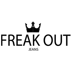 Logo de freak-out